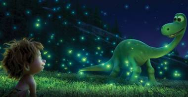 Not surprisingly for Pixar, the animation is gorgeous to look at, and it's solid, pleasurable entertainment for kids.
