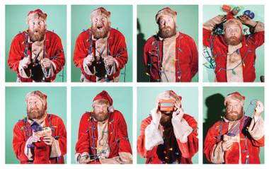 Outtakes from our cover photo shoot with Ryan Pardey.