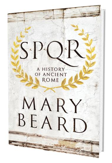 She takes care to consider how history's turns affected women, slaves, conquered peoples and millions of unheralded and powerless Romans.