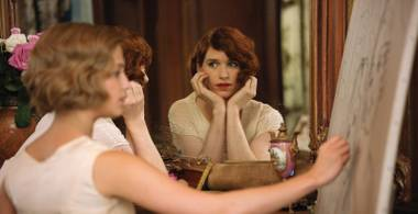 Lili Elbe made enormous sacrifices to live her life authentically.