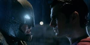 <em>Batman v Superman: Dawn of Justice</em>