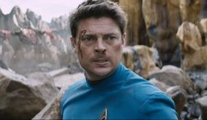 <em>Star Trek Beyond</em>