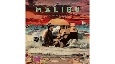 .Paak has released arguably one of the first great albums of the new year.