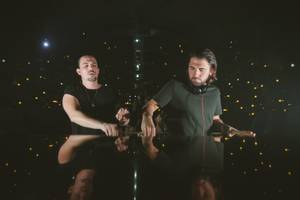 Dimitri Vegas & Like Mike at Omnia, January 23