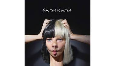 The singer-songwriter records pop songs she originally wrote for others as her own, which makes for a fun but generic album.