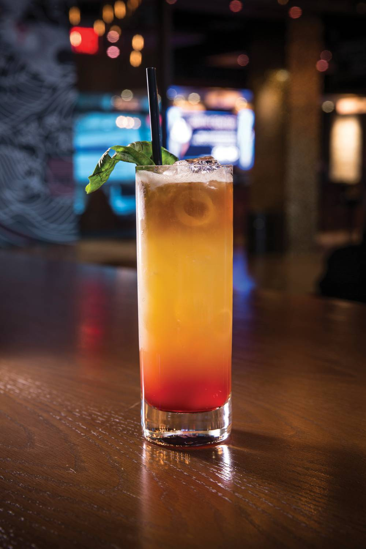 Auto World Las Vegas >> Exploring Art Bar's new cocktail menu - Las Vegas Weekly
