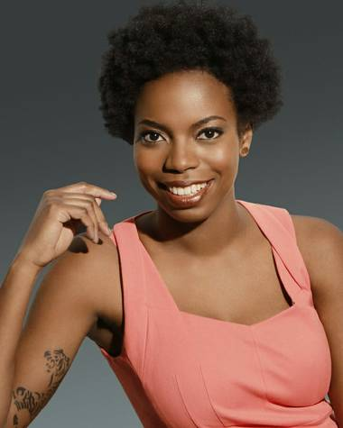 SNL's Sasheer Zamata and Girl Code stars Nicole Byer, Carly Aquilino and Jamie Lee join the all-star, female-only lineup.