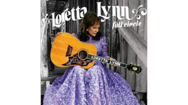 The country legend sounds relaxed on laid-back versions of her own past hits.