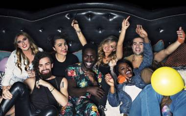 The latest Vegas-based season of Real World debuts March 17.