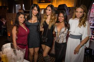 Lavo Party Brunch, March 5
