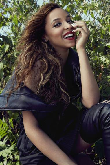 Tinashe rolls into House of Blues Las Vegas this week.