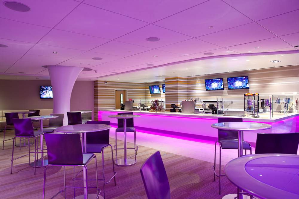 T-Mobile Arena gives us the concessions of our dreams - Las