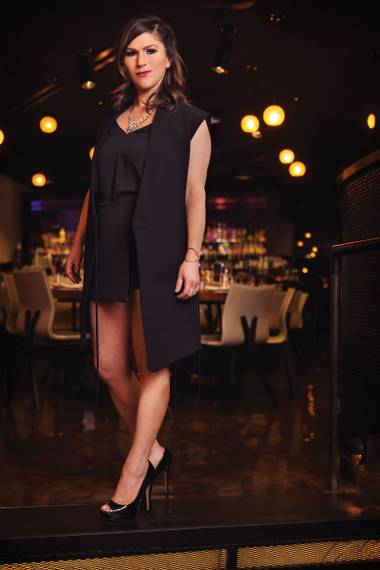 STK is one of the best places to have a special event and Rebecca Friedman is a big reason why.