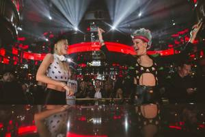 Nervo at Omnia, March 29