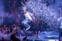 The Drai's Live talent roster, including R&B megastar Chris Brown, has changed the way Las Vegas nightclubs approach live performance.