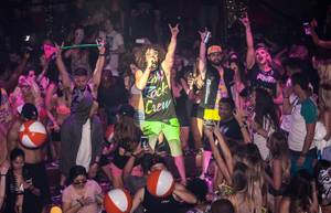 Redfoo at Tao, April 9