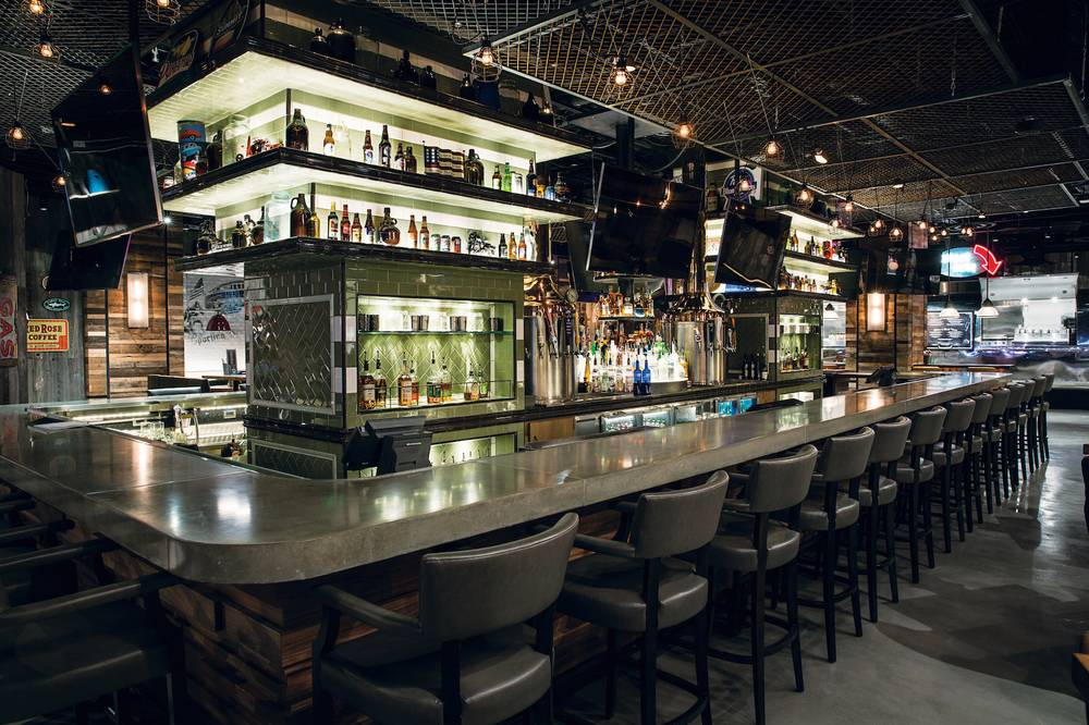Clique Hospitality's latest is the Still, an ultimate ...