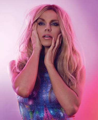 Courtney Act joins seven other queens at the Pearl Friday night for RuPaul's Drag Race: Battle of the Seasons.