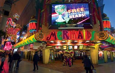 Mermaids will close by June 27 to make way for a new hotel-casino project.