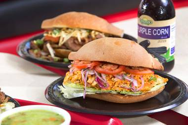 Numerous lists have dubbed Peruvian food the next breakthrough ethnic cuisine.