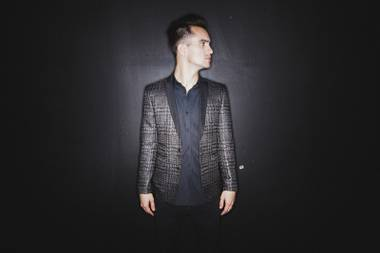 Catch Brendon Urie of Panic! At the Disco at Our Big Concert at the Cosmopolitan May 12.