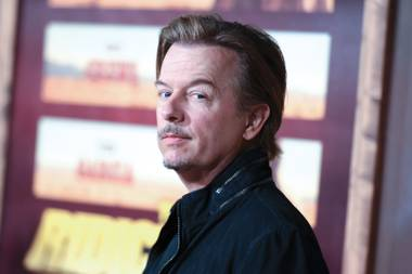 David Spade teams with Ray Romano at the Mirage this weekend.