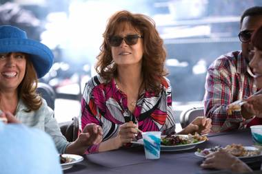The Meddler is a sweet, low-key dramedy that shows how maturity and wisdom can arrive at any age.