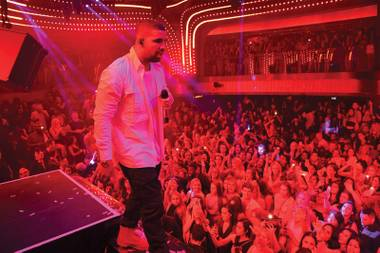 Drizzy delivered hit after hit, performing far longer than the average club set.