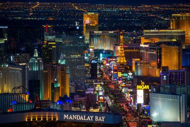 Weigh in on Las Vegas' best dining, nightlife, entertainment and more!