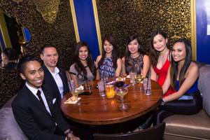 Las Vegas Weekly at Beauty and Essex