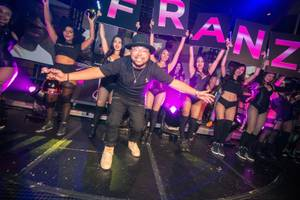 DJ Franzen's Birthday Celebration at Drai's, June 5
