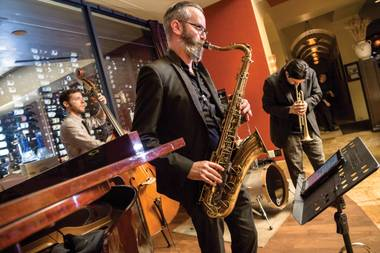 The soundtrack to reverse happy hour just got cooler with the return of Jazz Workshop's weekly gig.
