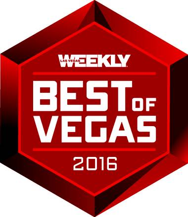 Swerving nightclub lights, DJs spinning music, an open bar and a vibrant dance floor set the stage for Las Vegas Weekly's annual Best of Vegas awards ...
