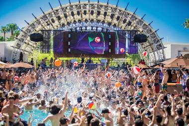 Daylight has hosted Morgan Page, Disclosure, Claude VonStroke and more.