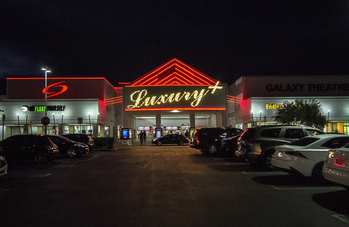 Galaxy theatres green valley cinema henderson nv reviews - Readers Choice Best Movie Theater Galaxy Green Valley Luxury Las Vegas Weekly