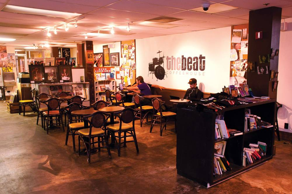 Fremont East Hub The Beat Set To Be Replaced By A Restaurant Las Vegas Weekly