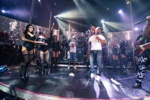 50 Cent at Drai's, July 15