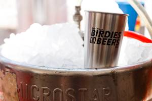 Birdies & Beers at Lee Canyon, July 23