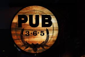 Pub 365 Grand Opening, July 19