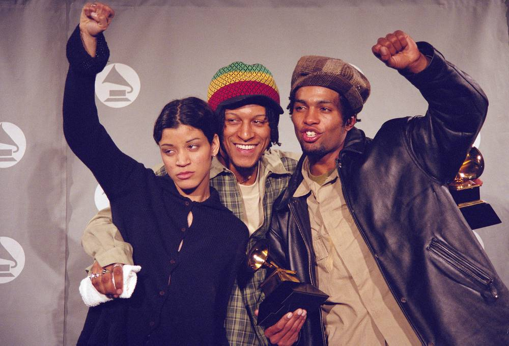 digable planets videos - photo #6