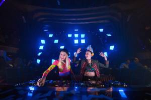 Nervo at Jewel, August 22