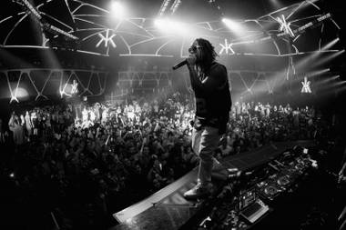 When you're as recognizable as Lil Jon, it isn't easy to catch people off-guard.