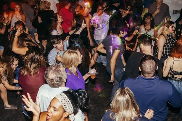 casino line dancing