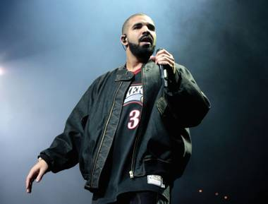 Drake set an almost inconceivable Billboard record this year with 20 tracks simultaneously charting on the Hot 100.