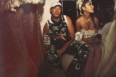 After conquering XS and Encore Beach Club all summer, Diplo moves over to Intrigue for a special weekend.