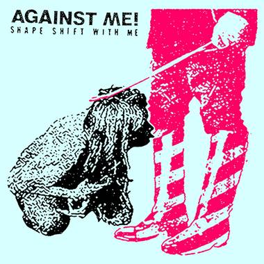 Laura Jane Grace focuses on the challenges and excitement of forming new relationships and letting go of old ones.
