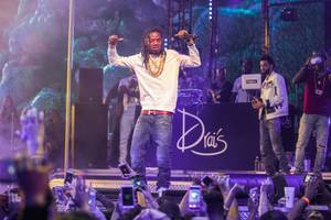 Fetty Wap at Drai's, September 17