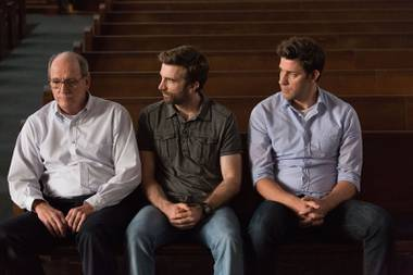 Get some serious family time with The Hollars.