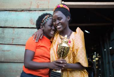 Queen of Katwe still meticulously follows the beats of the inspirational sports movie.