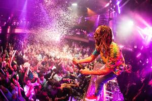 Lil Jon at Jewel, September 30